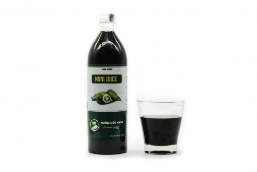 Nước cốt nhàu 노니즙 Noni Green 1000ml 4