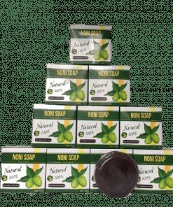 10 noni soap