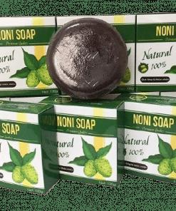 9 noni soap
