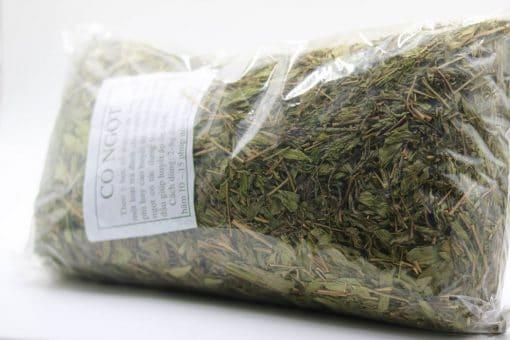 100g Cỏ ngọt khô, cỏ ngọt stevia 2