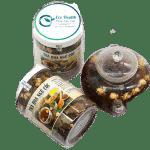 Combo 5 hộp trà hoa ngũ cốc 500g - Miễn phí ship