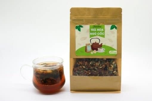 1000g Trà thanh nhiệt, trà hoa ngũ cốc Thanh Hương 2