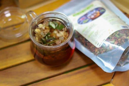 1000g Trà thanh nhiệt, trà hoa ngũ cốc Thanh Hương 8