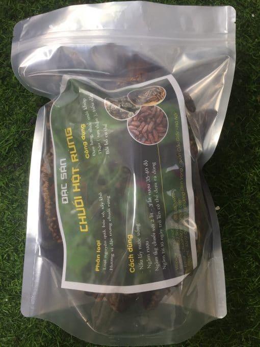 1kg chuối hột ép bánh EcoHealth 4