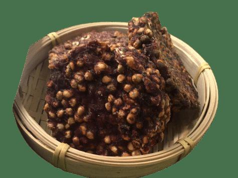 1kg chuối hột ép bánh EcoHealth 2