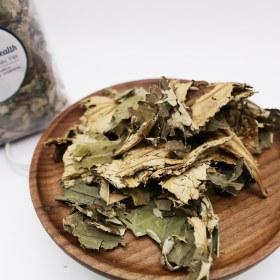 1000g lá sen sấy khô dùng hãm nước, pha trà 5