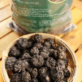 1kg Trái nhàu rừng sấy khô chuyên dùng ngâm rượu 6