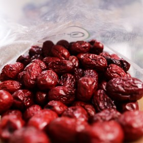 1000g Táo đỏ phơi khô thơm ngọt 2