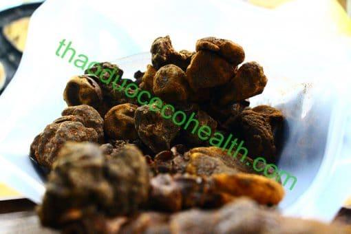 Nấm ngọc cẩu 1kg 4