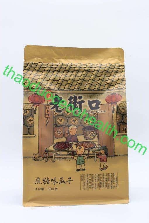 Hướng dương Trung Quốc 500g 6