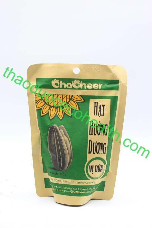 Hướng dương vị dừa 130g 4