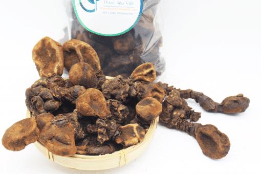 1kg Nấm ngọc cẩu khô bổ thận tráng dương 7