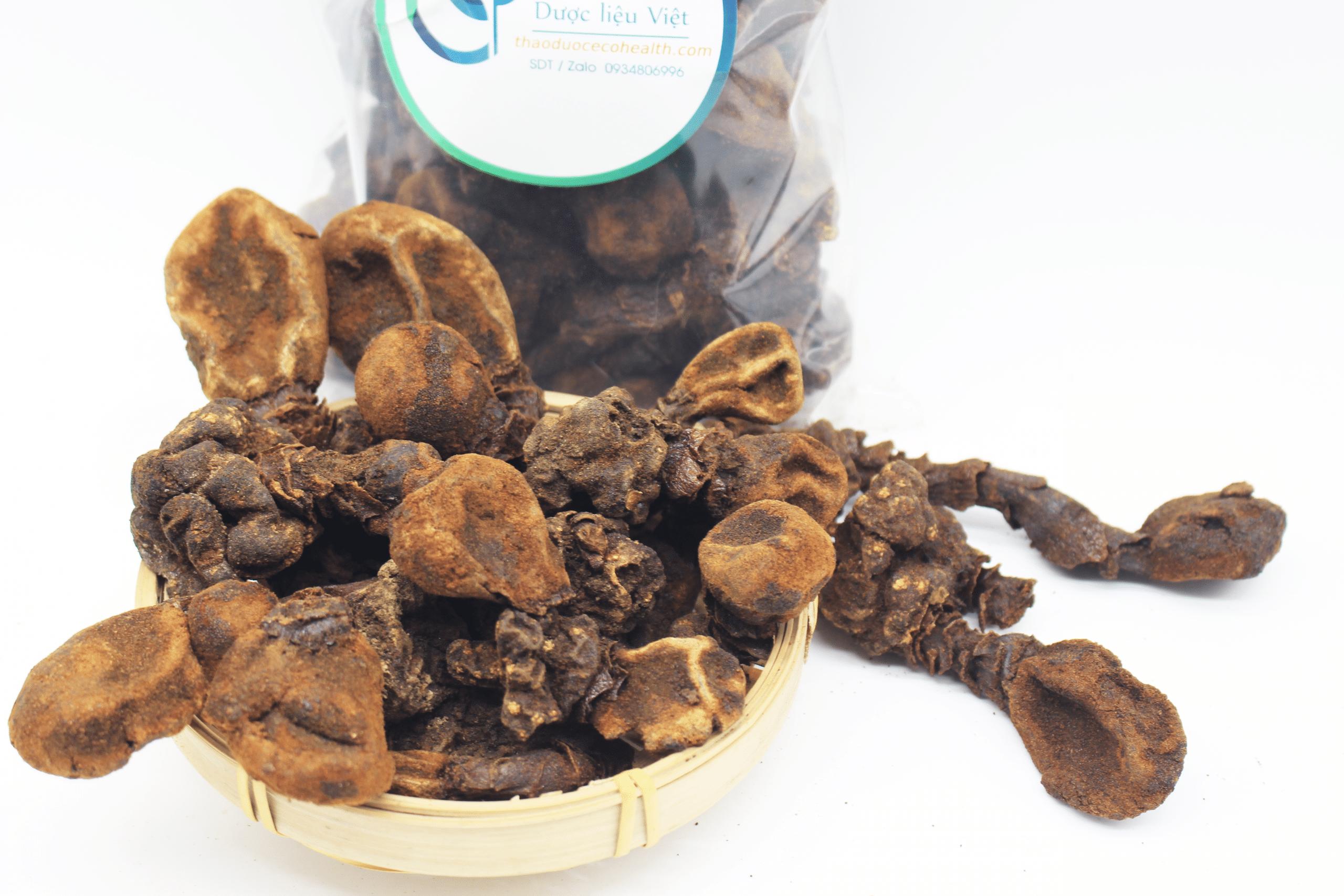 1kg Nấm ngọc cẩu khô bổ thận tráng dương 13