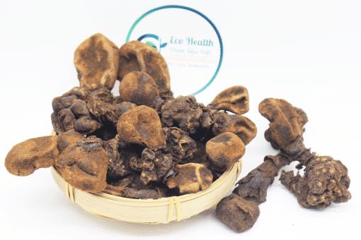 1kg Nấm ngọc cẩu khô bổ thận tráng dương 3
