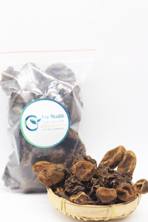 1kg Nấm ngọc cẩu khô bổ thận tráng dương 6