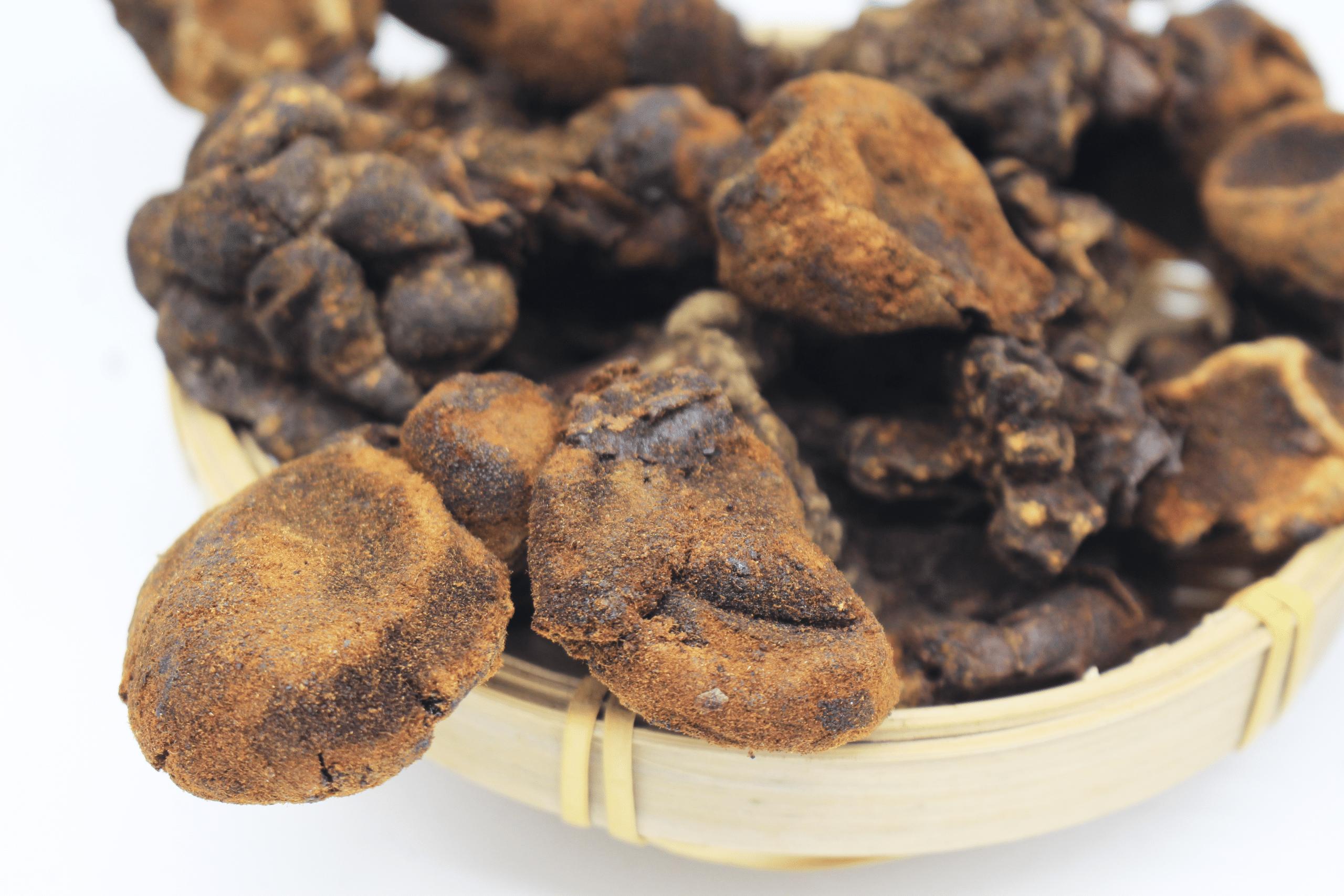 1kg Nấm ngọc cẩu khô bổ thận tráng dương 16