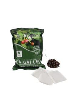 1 bịch trà túi lọc cà gai leo Sadu 250g