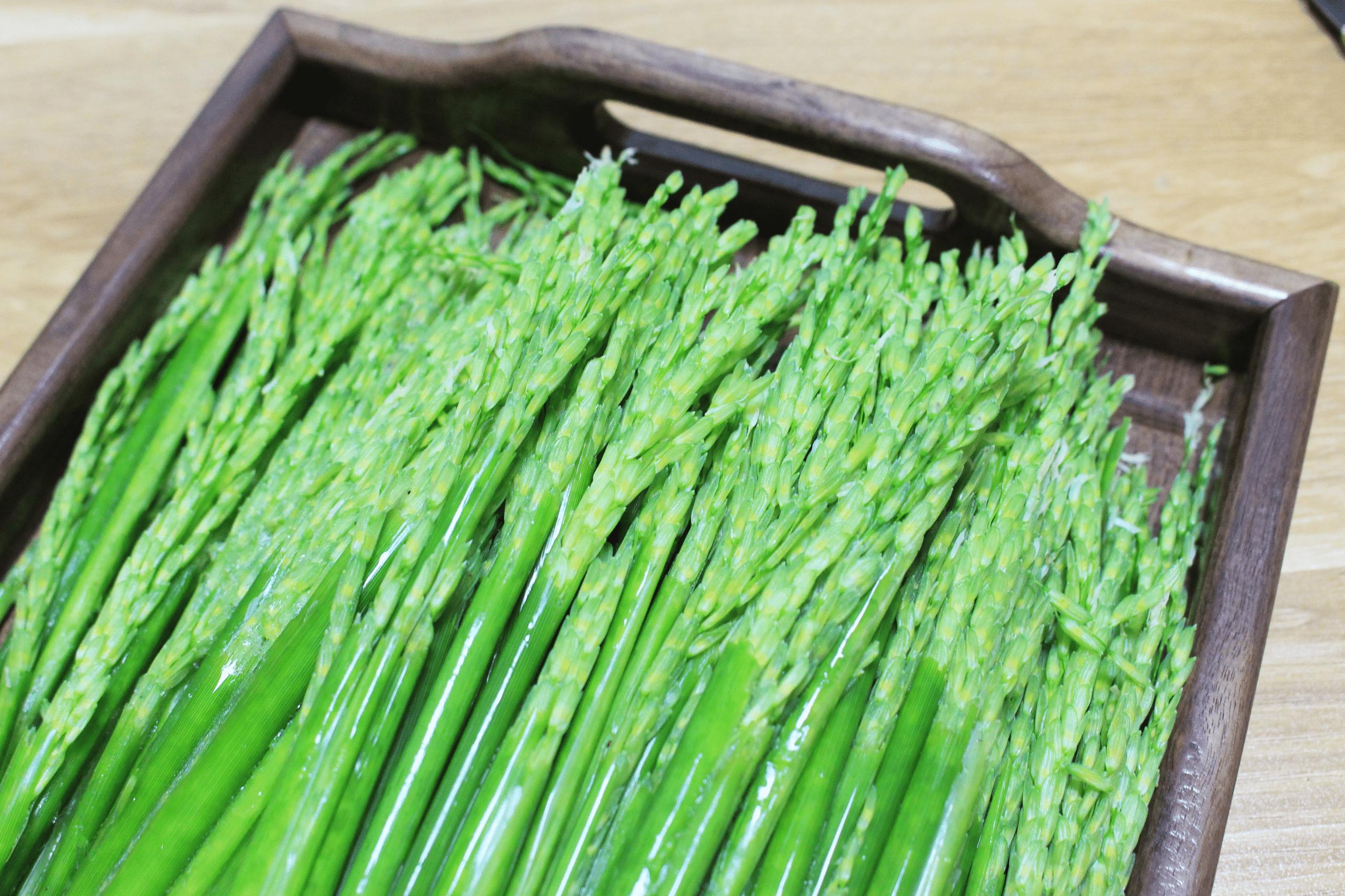 1000g đòng đòng lúa nếp hương có túi hút chân không 8