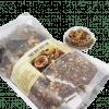 1kg Trà hoa ngũ cốc túi zip 8 thành phần 1