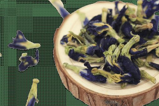 Hoa đậu biếc phơi khô tự nhiên 4