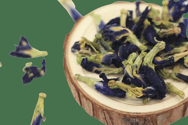 Hoa đậu biếc phơi khô tự nhiên 27