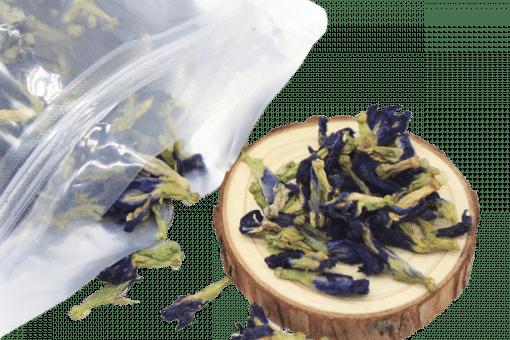 Hoa đậu biếc phơi khô tự nhiên 5