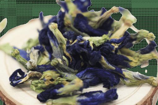 Hoa đậu biếc phơi khô tự nhiên 8