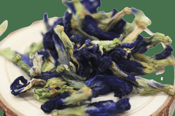 Hoa đậu biếc phơi khô tự nhiên 17