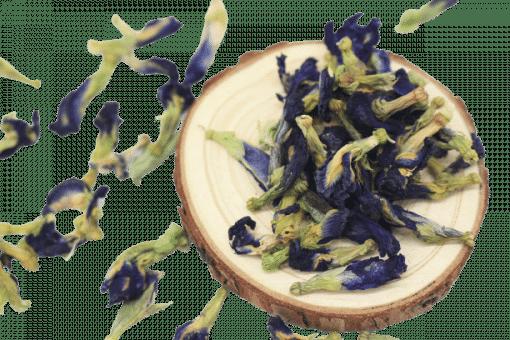 Hoa đậu biếc phơi khô tự nhiên 3