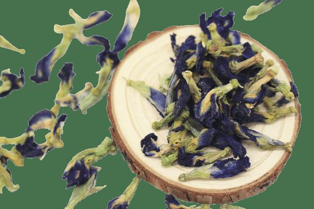 Hoa đậu biếc phơi khô tự nhiên 22
