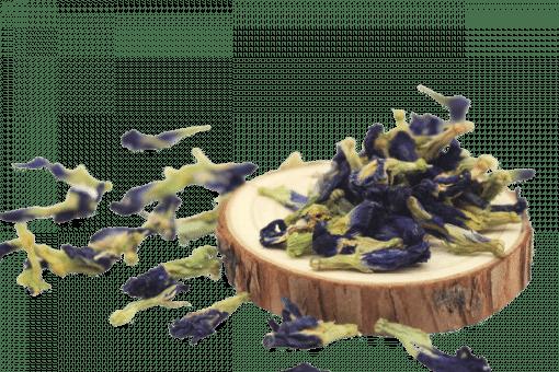 Hoa đậu biếc phơi khô tự nhiên 11
