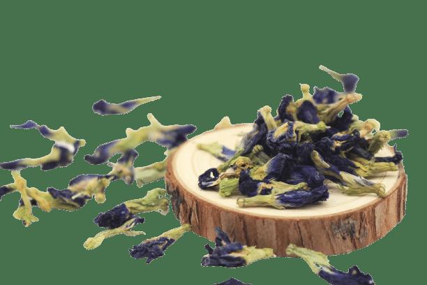 Hoa đậu biếc phơi khô tự nhiên 21