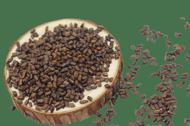 Hạt muồng (thảo quyết minh) sao khô 19