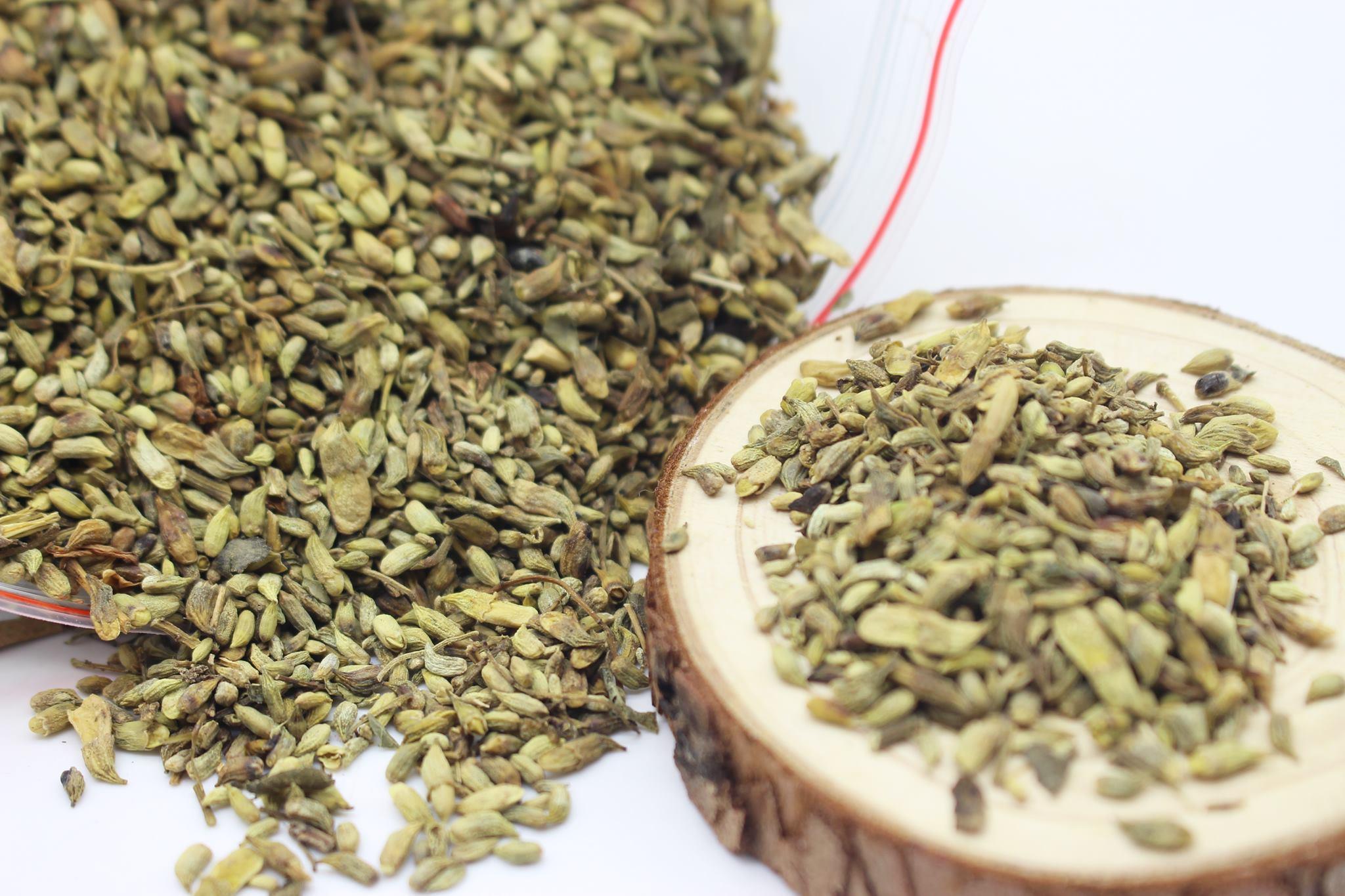 1000g hoa hòe khô dùng pha trà 15