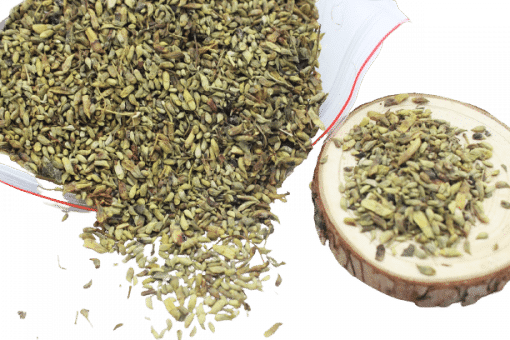 1000g hoa hòe khô dùng pha trà 12