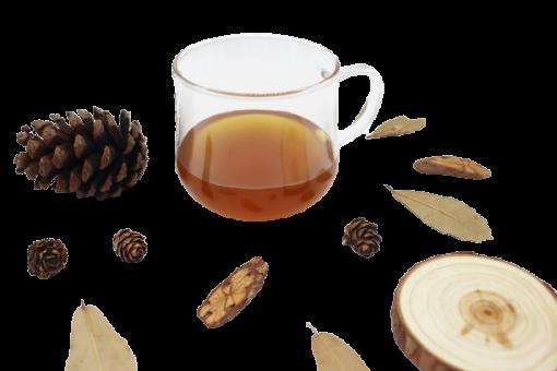 1 lít Mật ong hoa cà phê nguyên chất 2