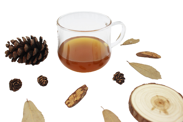 1 lít Mật ong hoa cà phê nguyên chất 15