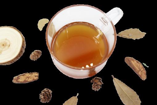 1 lít Mật ong hoa cà phê nguyên chất 3