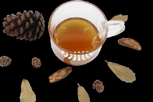 1 lít Mật ong hoa cà phê nguyên chất 4