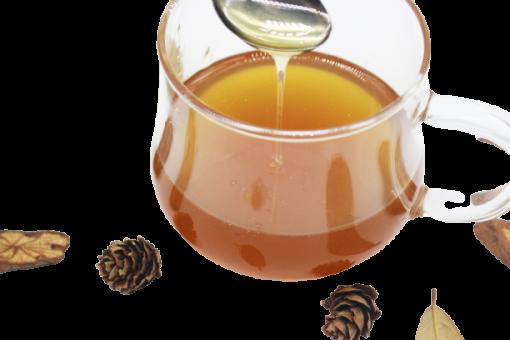 1 lít Mật ong hoa cà phê nguyên chất 6