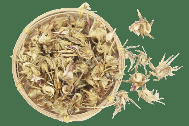 1kg Hoa atiso khô 17