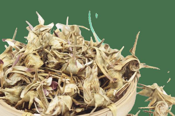 1kg Hoa atiso khô 23